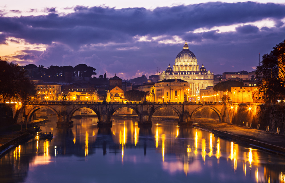 Rome & The Vatican