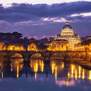 Rome & the Vatican