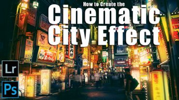 Properly Create the Wakui Cinematic Effect