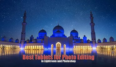 How to Find the Best Tablets for Photo Editing in 2021