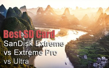 Sandisk Extreme vs Ultra Comparison – Which is the Best SD Card?