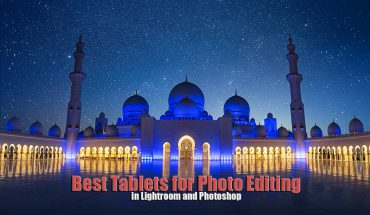 Best Tablets for Photo Editing 2021