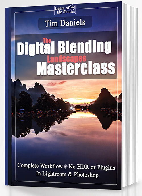 The Digital Blending Free eBook