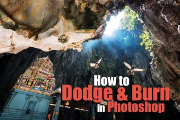 How to Dodge and Burn in Photoshop