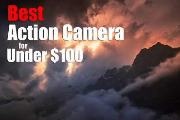 Getting the Best Action Camera for Under $100