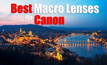 Best Macro Lenses Canon
