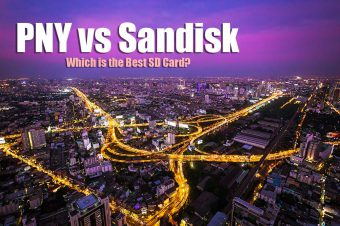 Which SD Card: PNY vs Sandisk?