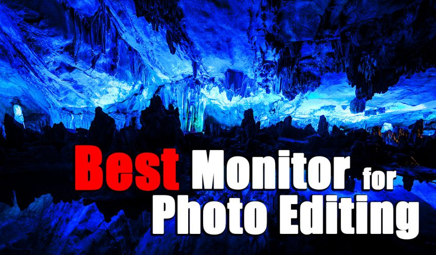 How to Choose the Best Monitor for Photo Editing Under $500