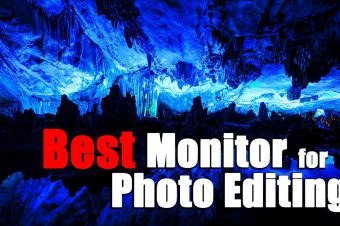 What is the Best Monitor for Photo Editing Under $500?