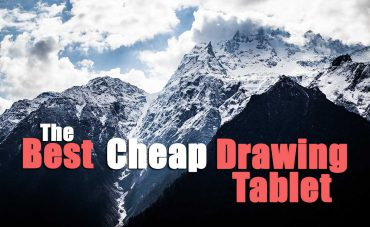 How to Choose the Best Cheap Drawing Tablet Under $100