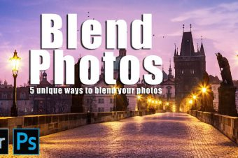 5 Ways to Blend Multiple Exposures to Create Incredible Landscape Photos
