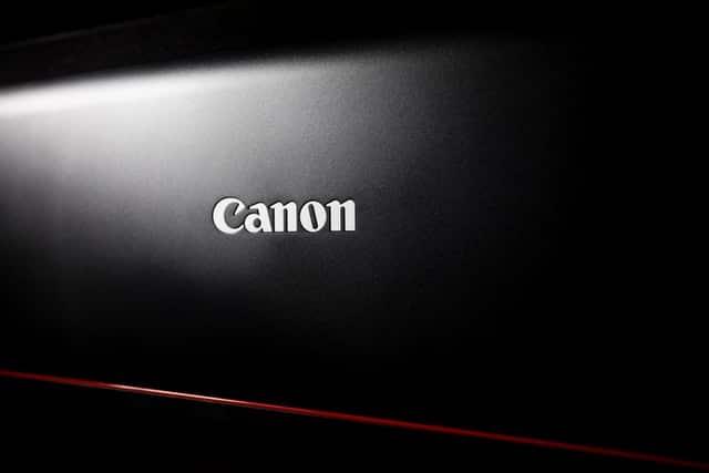 Canon Pro 300 cardstock printer