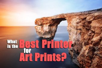 What is the Best Printer for Art Prints?