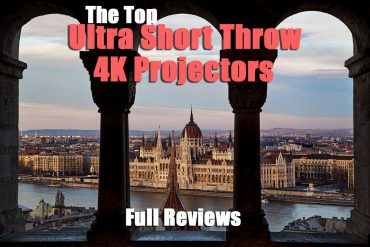 What is the Best Ultra Short Throw Projector 4K in 2021?