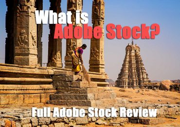 What is Adobe Stock 10 Assets a Month? Adobe Stock Review