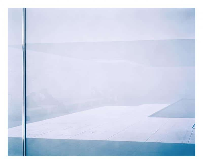 abstract city photography by Ola Kolehmainen