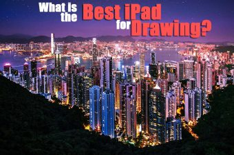 What's the Best iPad for Drawing in 2021?