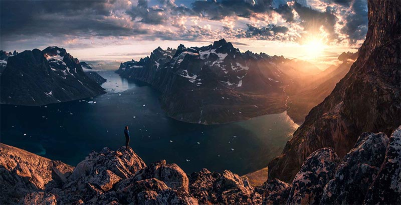 Max Rive photography