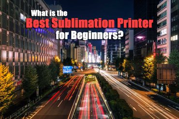 What is the Best Sublimation Printer for Beginners?