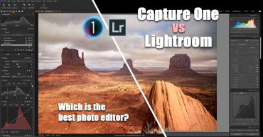Capture One vs Lightroom: Complete Comparison for Photographers