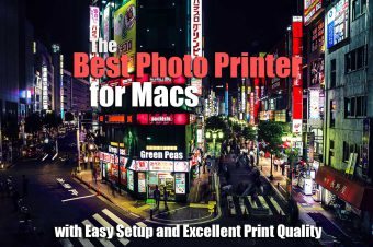 The Best Photo Printers for Macs in 2021