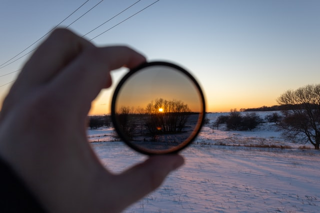 how to choose a variable nd filter