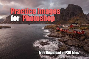 Practice Images for Photoshop – Free Downloads!